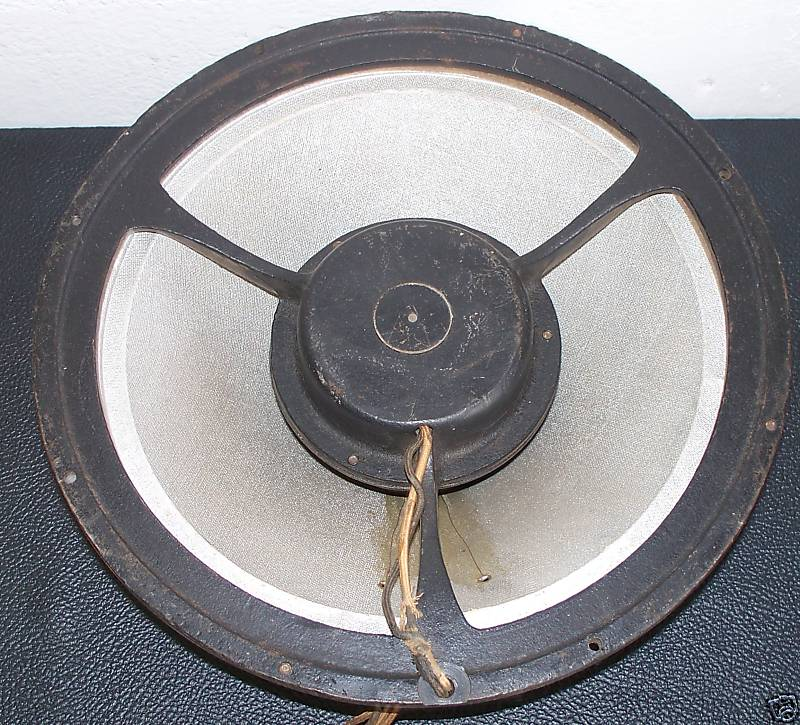 Field Coil Speaker further 171910910749004651 moreover Vintage Movie Theater Wall Speaker Model 6a8 Operadio  pany  332088172020 likewise Radio 4 likewise Field Coil Speaker. on operadio speaker radio
